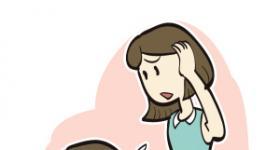 儿子总摸妈妈乳房容易性早熟吗?