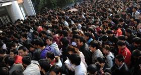 国考报名第二天报名逐渐升温 江苏最热职位75人抢