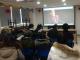 秦淮区富康社区组织五老观看《周恩来的党性之光》