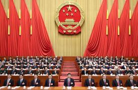 代表委员热议政府工作报告:对新时代新征程更加充满信心