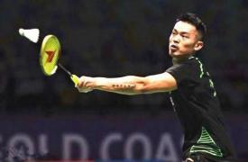 2018年道达尔·世界羽毛球锦标赛将于7月30开赛
